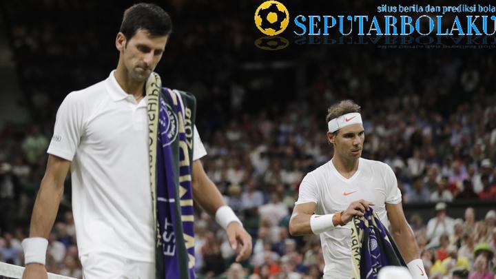 Tennis Terupdate